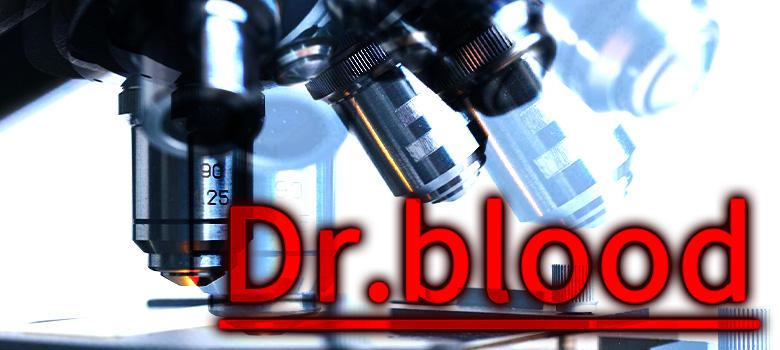 Dr.blood