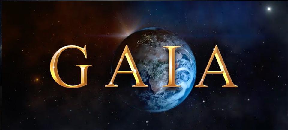 GAIA -ガイア-