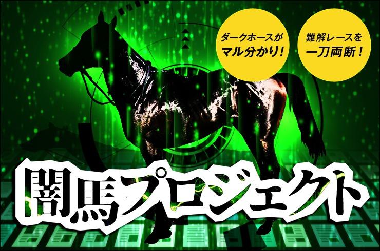 「闇馬プロジェクト」について