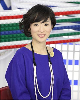細江純子(ほそえじゅんこ)