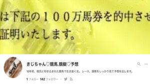 競馬予想サイトきじちゃん♡競馬.競艇♡予想
