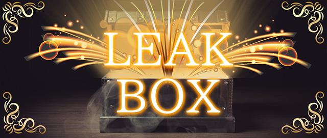 LEAK BOX