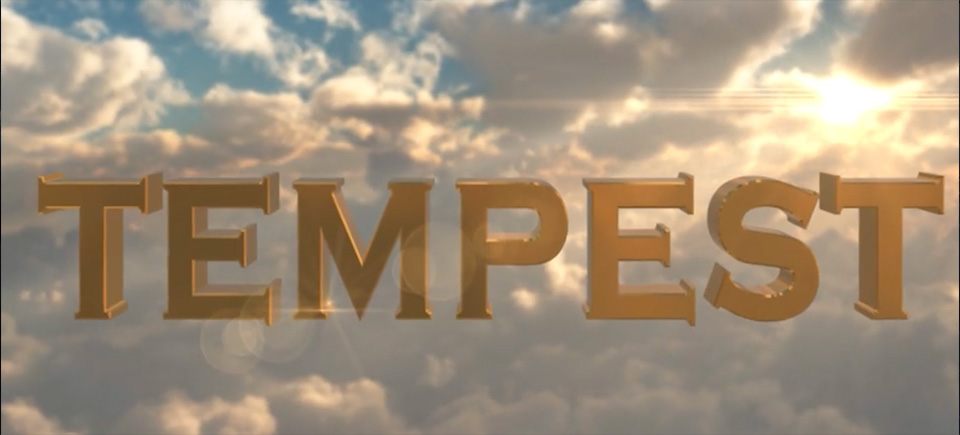TEMPEST -テンペスト-