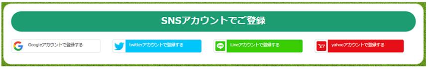 競馬予想サイト ターフビジョン 登録方法3