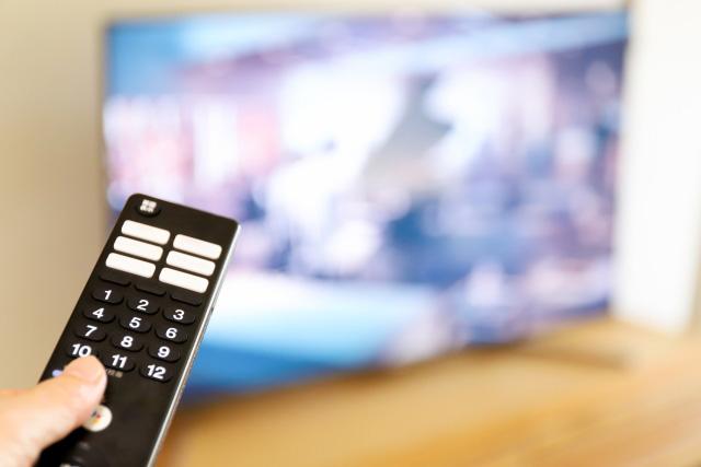 完全無料で競馬予想を見る方法⑤:テレビ番組